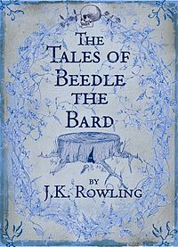 beedle the bard 2